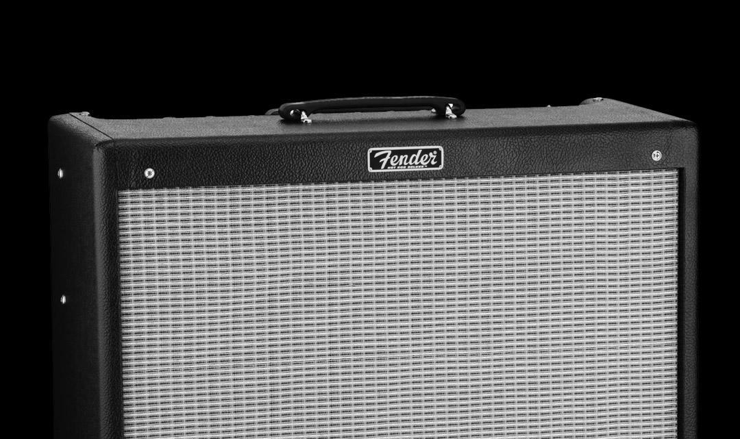 Fender Hot Rod Deluxe Amp