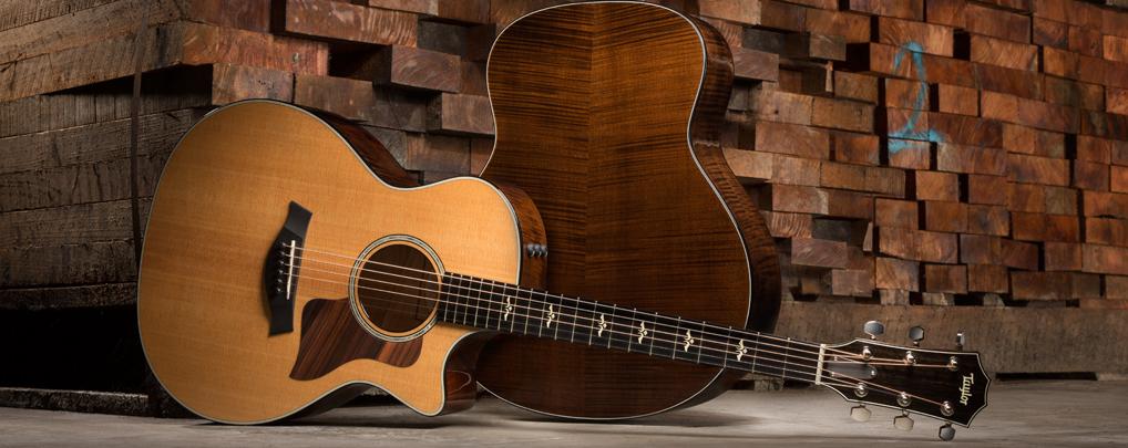 Taylor 600 Series