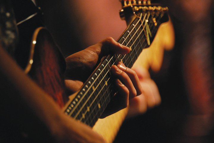 Tips from a Mediocre Guitarist | Worship Guitar Tricks