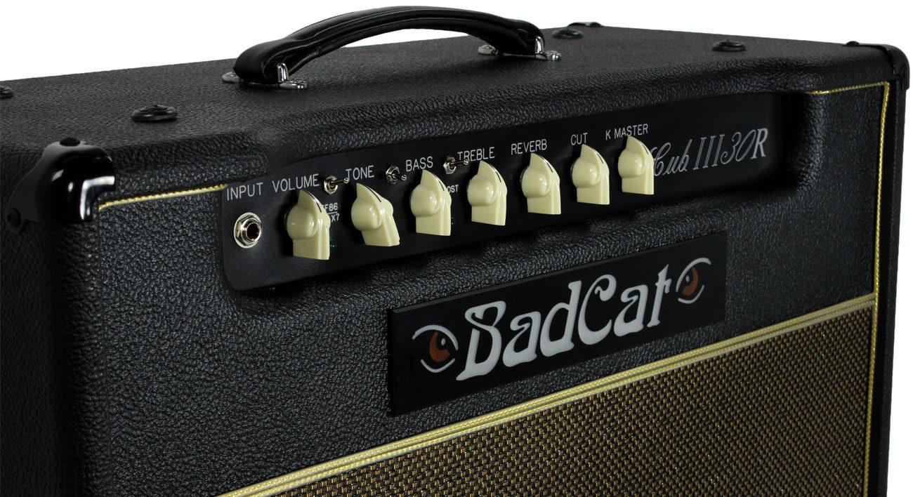Bad Cat Cub III 30 R