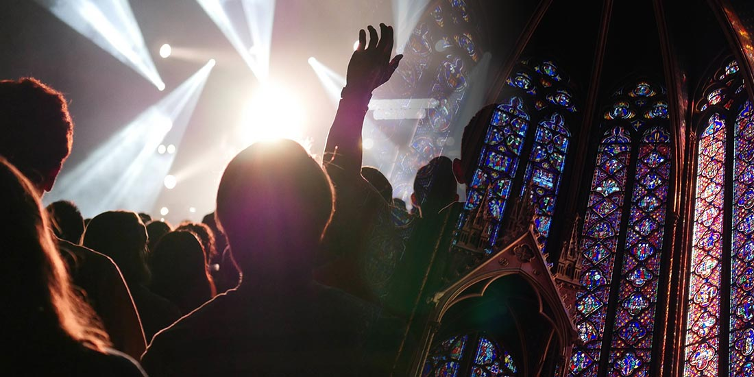 Bridging the Gap Between Contemporary and Traditional Worship Styles