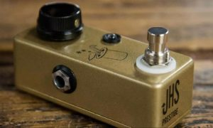 JHS Prestige Effects Pedal Review