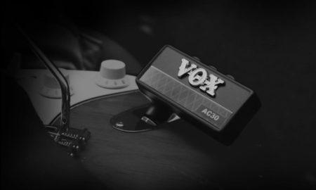 Vox AC30 Amplug Review