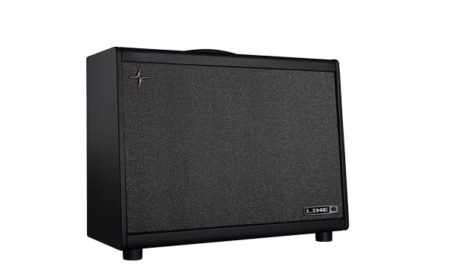 Line 6 Introduces the Powercab 112 and 112 Plus 2