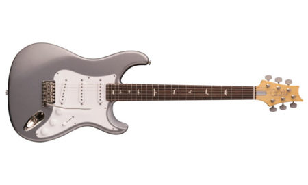 PRS Guitars Announces the John Mayer Silver Sky