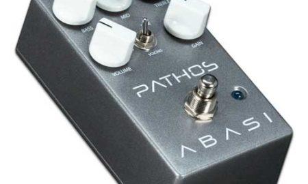 Abasi Guitars Unveils the Pathos
