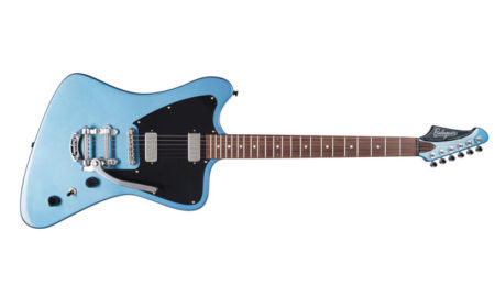 Balaguer Guitars Releases the Gaia