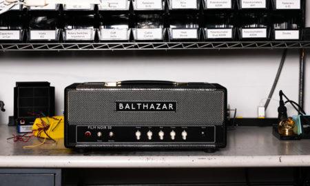 Balthazar Audio Systems Unveils the Film Noir 50