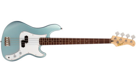 Cort Expands GB Series with the GB54P Bass