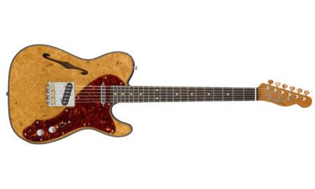 Fender Artisan Maple Telecaster