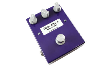 MOD Kits DIY Releases the Tone Attack