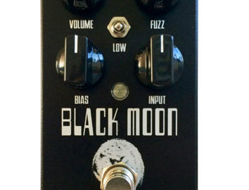 Magnetic Effects Releases the Black Moon