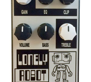 Magnetic Effects Releases the Lonely Robot