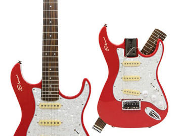 Stewart Guitars Introduces the Stow-Away