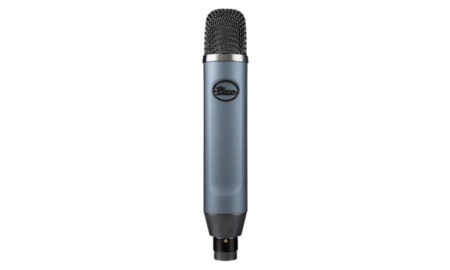 Blue Introduces the Ember XLR Microphone