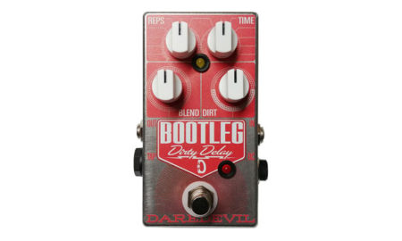 Daredevil Releases the Bootleg Dirty Delay