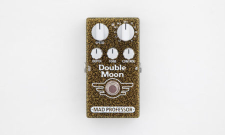 Mad Professor Releases the Double Moon